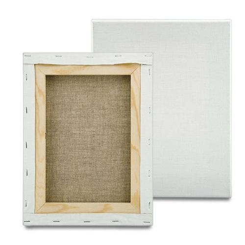 Подрамник— деревянное основание длянатягивания полотна